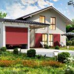 House Model 12