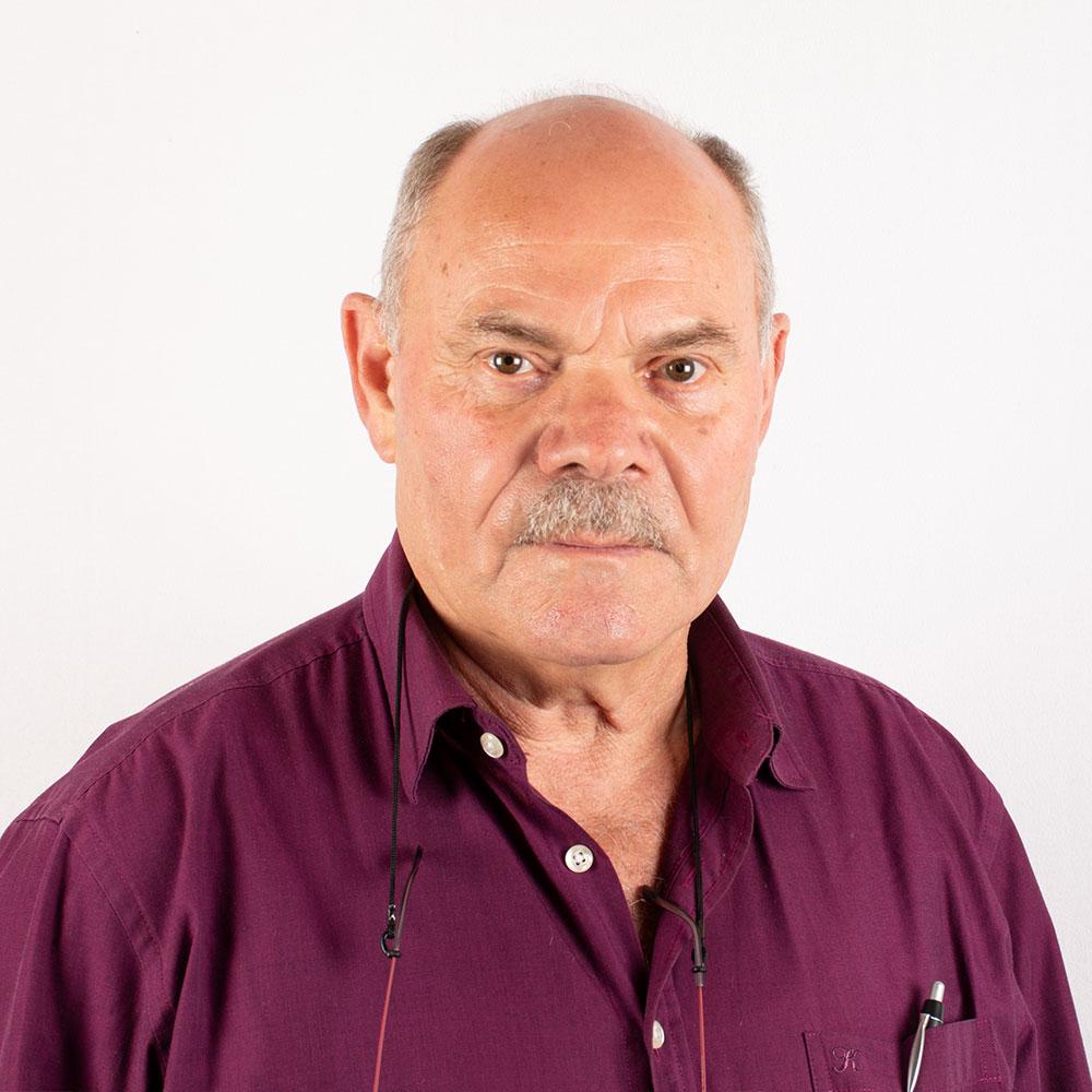 Oskar Schürmann